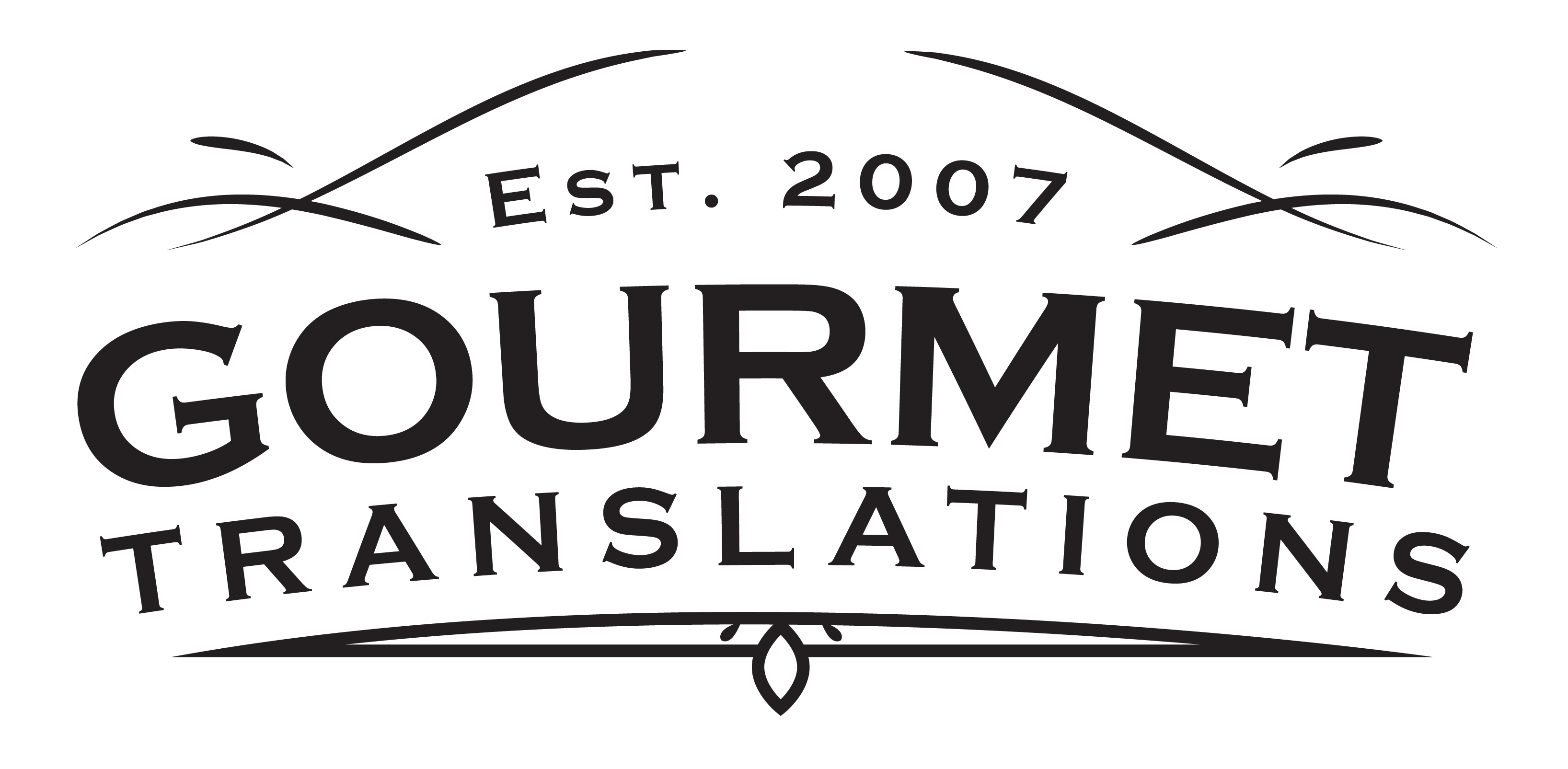 gourmet translations